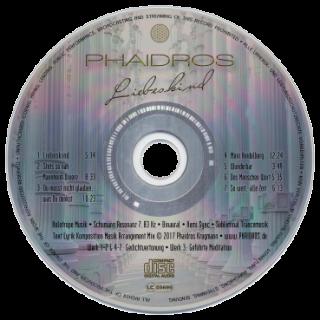 Hypnose Seminar Musik CD Phaidros.org Hypnose Heidelberg Mannheim