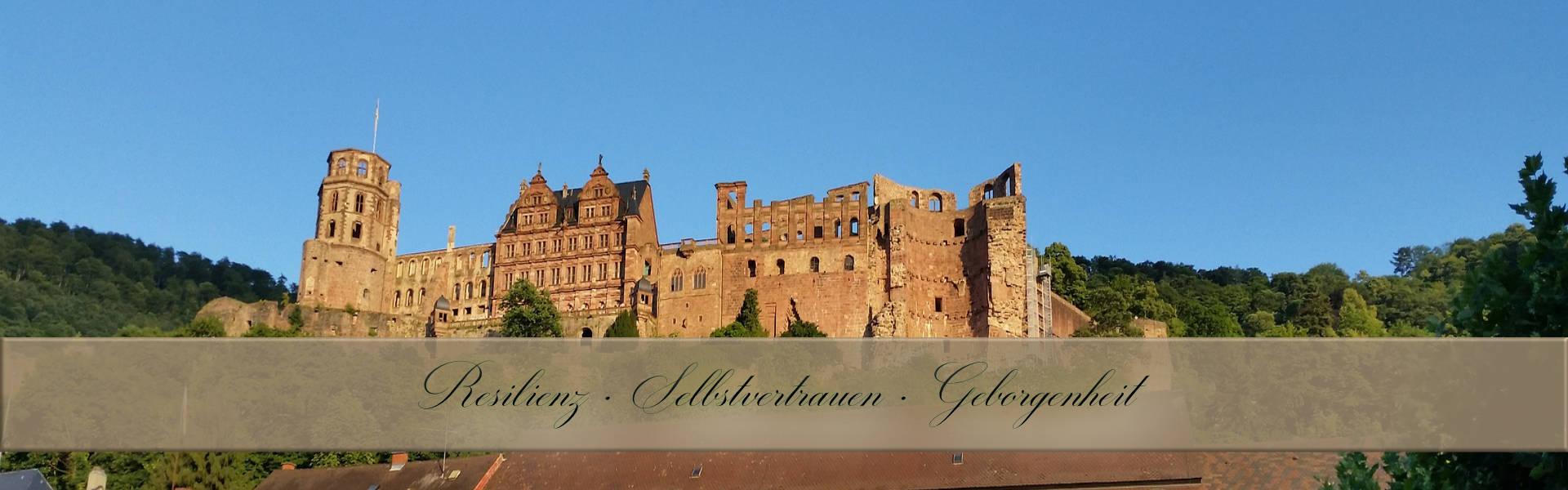 Hypnose Heidelberg Schloss