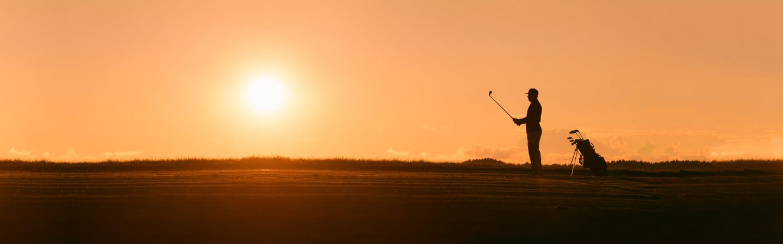 Als Golfspieler erleben Sie dank der Sport-Hypnose wieder mehr Leistungsfähigkeit, wie Sie Ihre Potentiale aktivieren, Ressourcen steigern