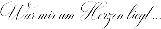 Datenschutz • Was mir am Herzen liegt • Phaidros Hypnose Heidelberg