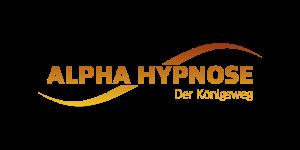 Alpha Hypnose, Schrift