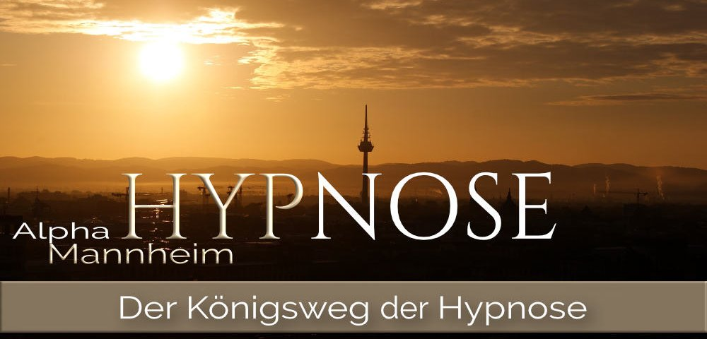 Alpha Hypnose neu in Mannheim, Alpha Hypnose Heidelberg, https://phaidros.org