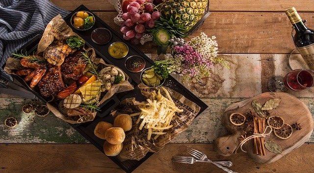 Zwangsernährung in der Klinik • Kein Essen an Sterbende