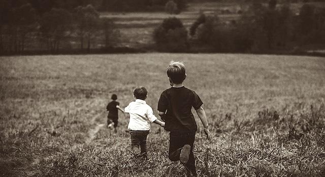 Heimat Kinder