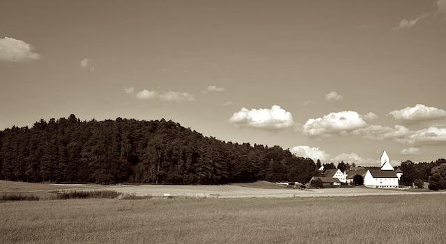 Heimat Landschaft