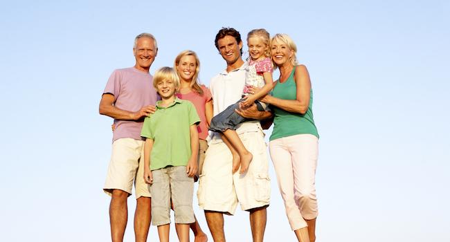 Gesundheitstag Seelische Gesundheit Familie