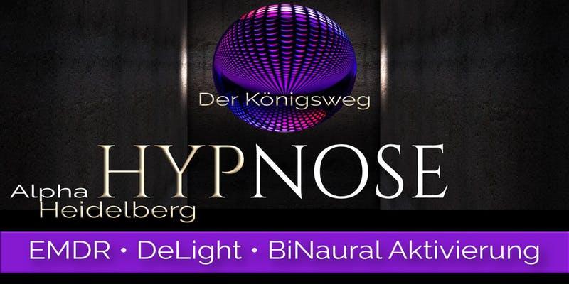 Alpha Hypnose Binaural