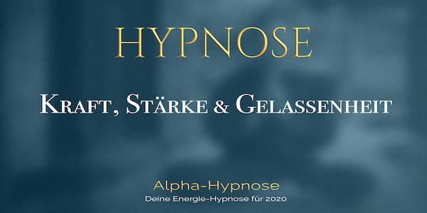 Energie Hypnose Mannheim