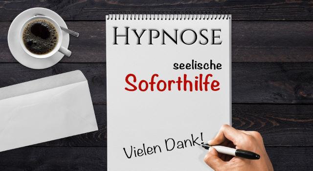 Hypnose Soforthilfe Sicherheit www.phaidros.org Hypnose Mannheim