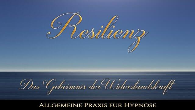 Resilienz Hypnose www.phaidros.org