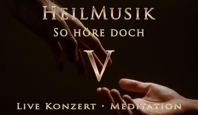 HeilMusik Hypnose meditation