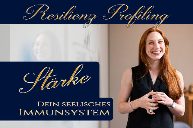 Resilienz Profiling mit Hypnose
