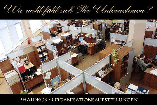Stressbewältigung Wohlgefühl Unternehmen